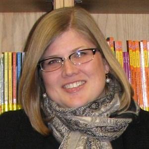 Alison Love's Profile Photo