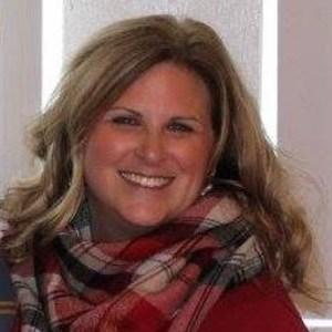 Tracy Trout's Profile Photo