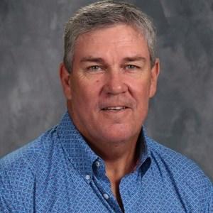 Pete Gibbens's Profile Photo