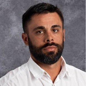 Adam Haire's Profile Photo