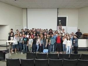 2017 HMA Fresno State MESA Day Best School