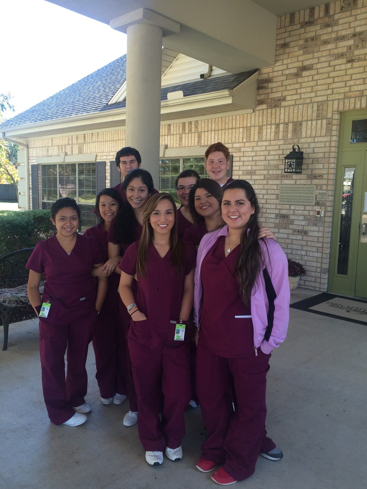 Certified Nurses Assistant Cna Certification Health Science