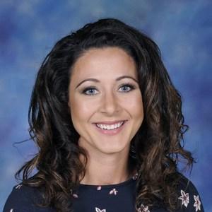 Krista Pelley's Profile Photo