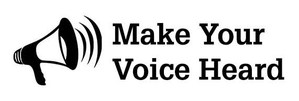 Make your voice heard: survey for educational plan