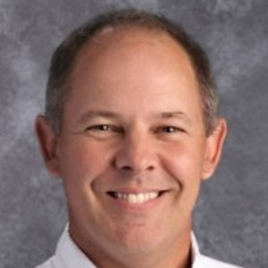 Jeff Brown's Profile Photo