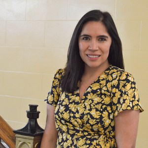 Carla Rubalcava's Profile Photo