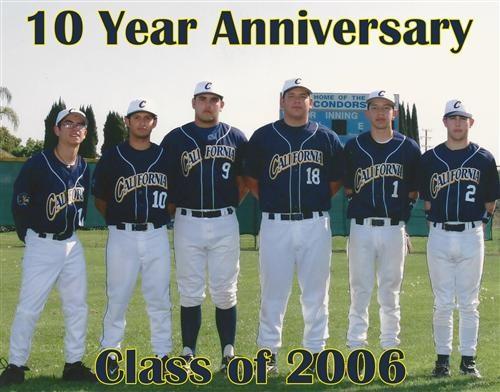 2006 SENIORS