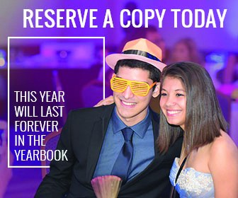 Purchase A Yearbook Today! Thumbnail Image