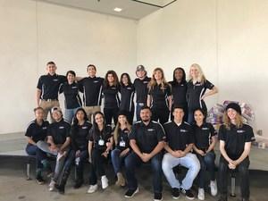 ROC Student Ambassadors 2018