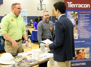 hiring fair 2018