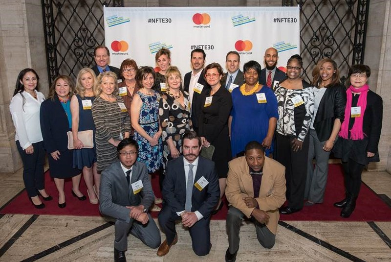 HT Teacher Recognized by Network for Teaching Entrepreneurship Featured Photo