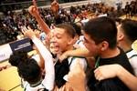 NHS Boys Basketball Champs