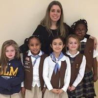 4th GRADE TEACHER & AUTHOR CHRISTINA GORDON Thumbnail Image