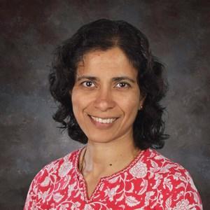 Usha Narayanswamy's Profile Photo