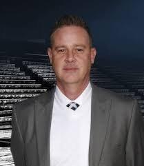 Coach Chris Wade