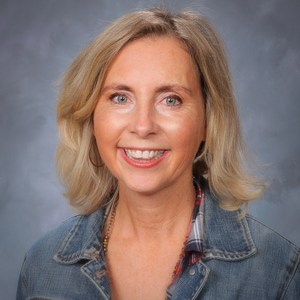 MELANIE SANDERSON's Profile Photo