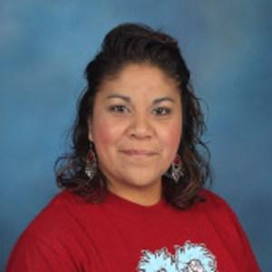Jennifer Flores's Profile Photo