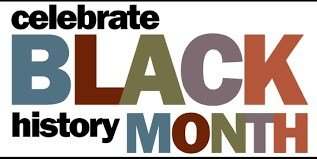 celebrate black history month picture