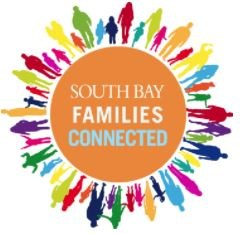 South Bay Families Connected logo