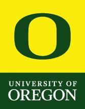 University of Oregon logo image links to the University of Oregon Our Legacy page