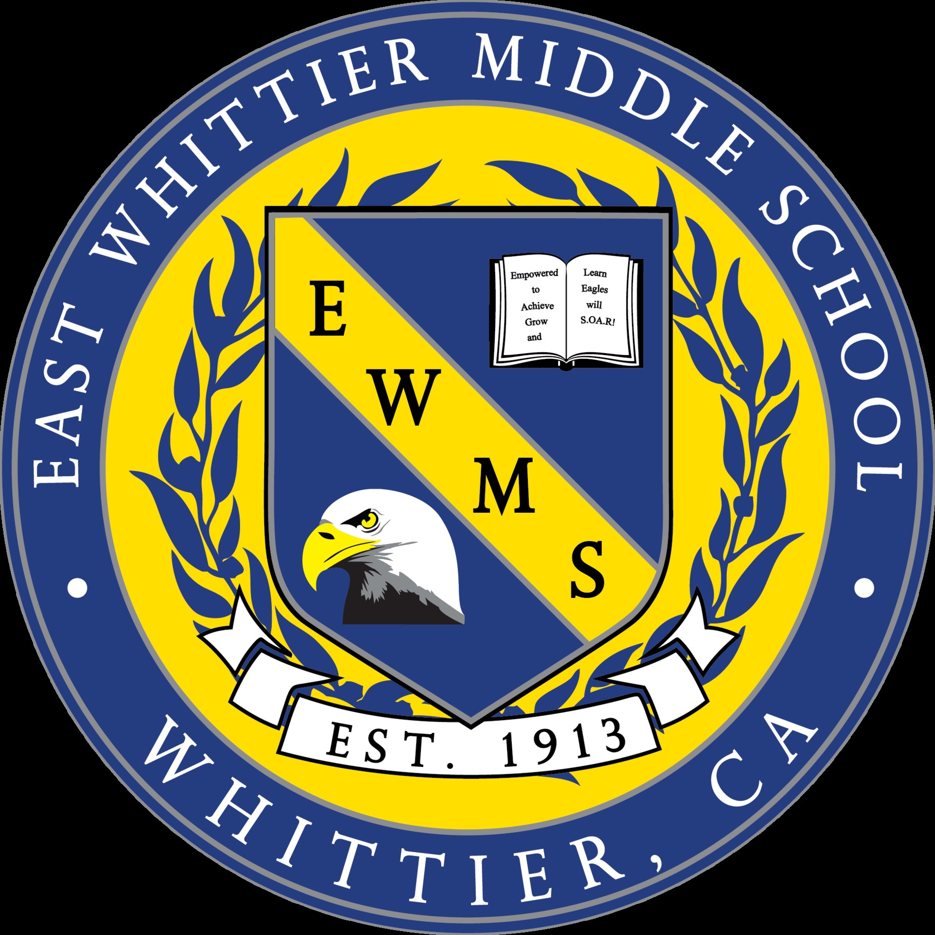 East Whittier