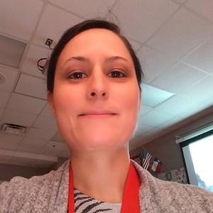 Valerie Gonzalez's Profile Photo