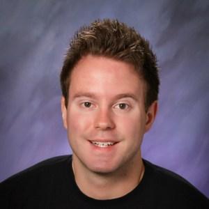 Jared Clarke's Profile Photo