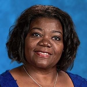 Lestene Amerson's Profile Photo