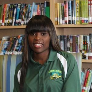 Ryneisha Rankin's Profile Photo