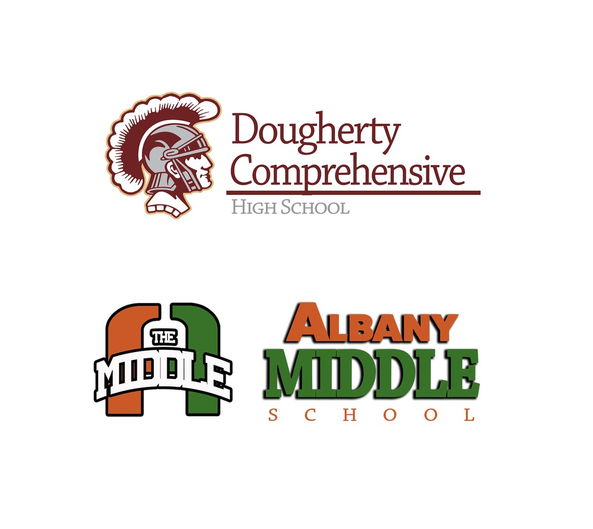 dougherty county school system board votes for realignment at dougherty and albany middle