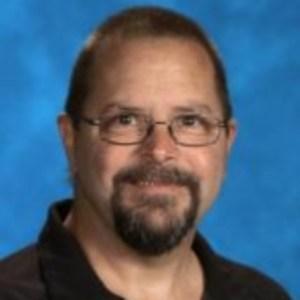 Mike Barrett's Profile Photo
