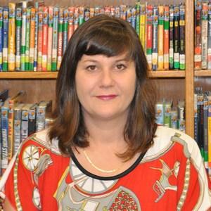 Laura Mizell's Profile Photo