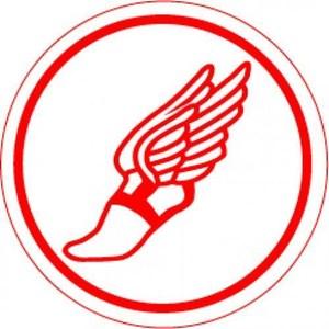 Red Track Logo