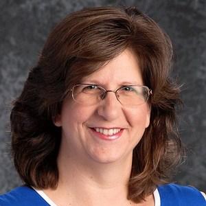 Erin Fulcher's Profile Photo