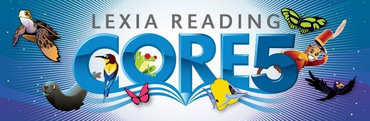 Lexia Core 5 Login