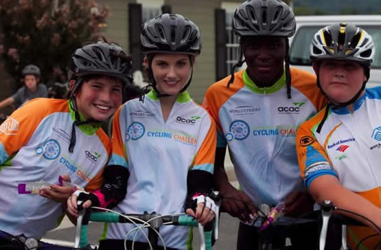 Bike Club Picture