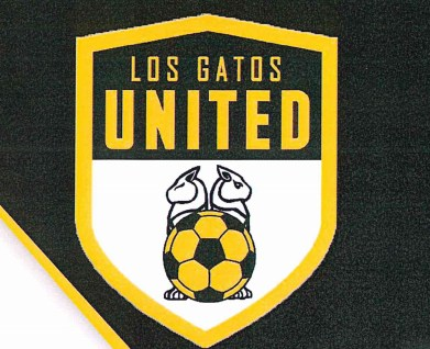 Los Gatos Rec Center Soccer