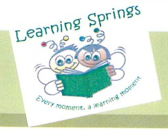 Learning Springs Logo
