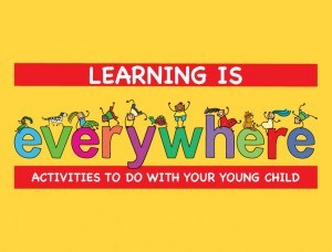 Learning is Everwhere Logo