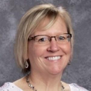 Liz Anstine's Profile Photo