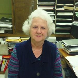 Kathy Styers's Profile Photo