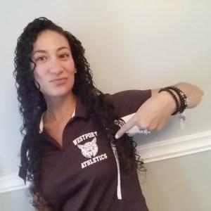 Angelet Viveiros's Profile Photo
