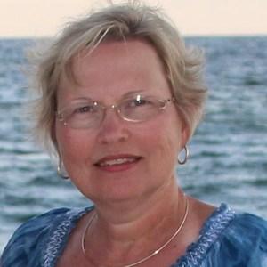 Susan Cooper's Profile Photo