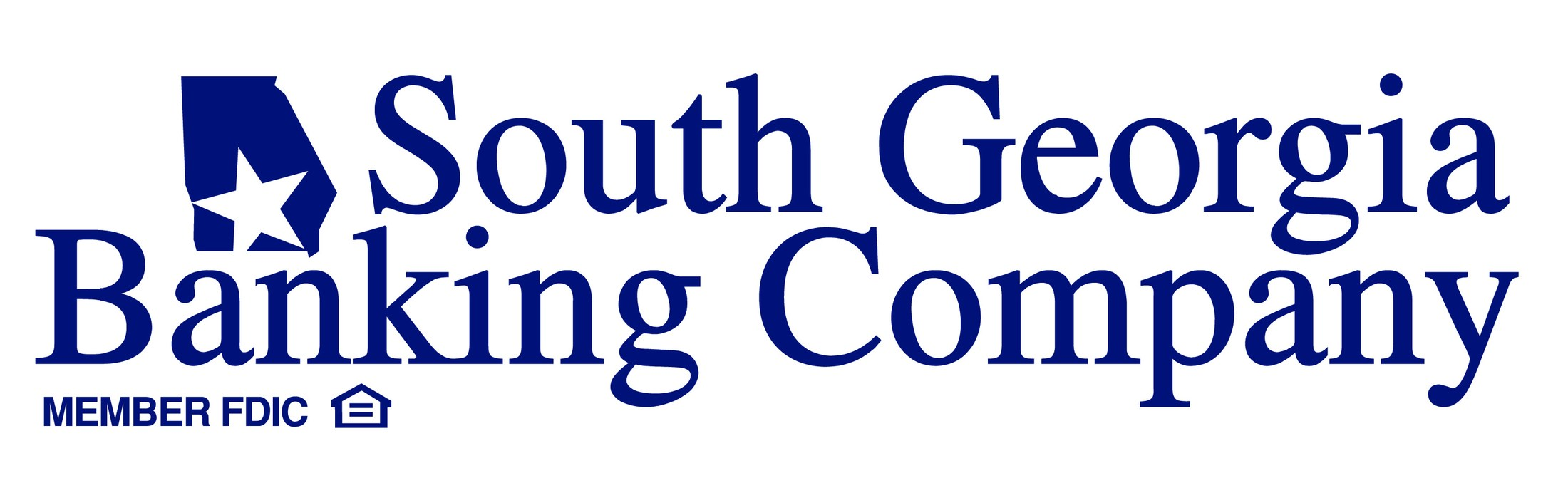 South Georgia Banking Company logo