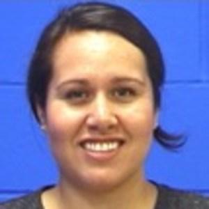 Yani Vargas-Simpson's Profile Photo