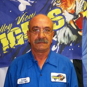 Carlos Fraige's Profile Photo