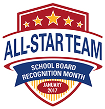 Our All Stars, Valley View I.S.D. Board of Trustees Thumbnail Image
