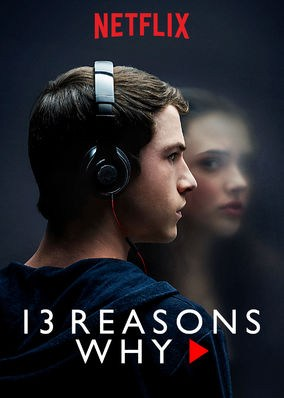 13 Reasons WhyPromo