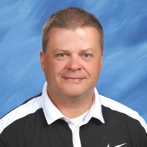 Brian Barker's Profile Photo