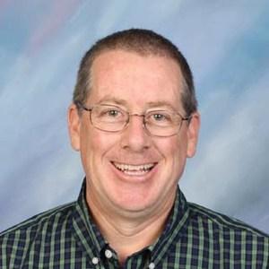 Michael Denman's Profile Photo
